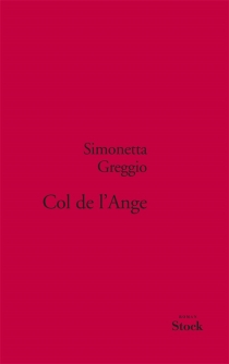 Col de l'ange - SimonettaGreggio