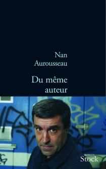 Du même auteur - NanAurousseau