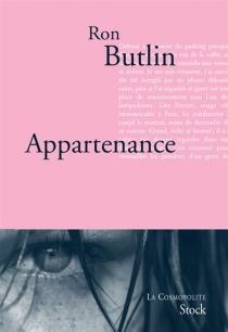 Appartenance - RonButlin