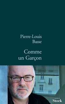 Comme un garçon - Pierre-LouisBasse