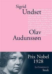 Olav Audunsson - SigridUndset