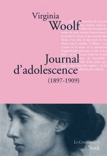 Journal d'adolescence : 1897-1909 - Virginia Woolf