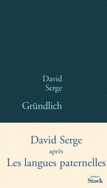 Gründlich - DavidSerge