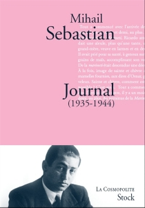 Journal, 1935-1944 - Mihail Sebastian