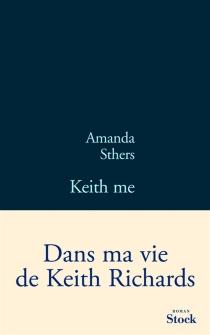 Keith me - AmandaSthers