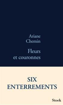 Fleurs et couronnes - ArianeChemin