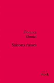 Saisons russes - FlorenceEhnuel