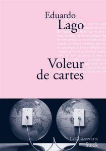 Voleur de cartes - EduardoLago Martínez