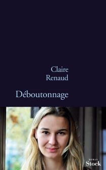 Déboutonnage - ClaireRenaud