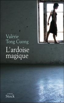 L'ardoise magique - ValérieTong Cuong
