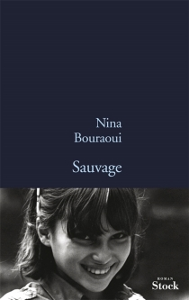 Sauvage - NinaBouraoui