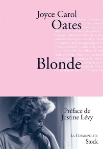 Blonde - Joyce CarolOates