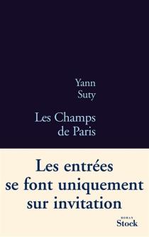 Les champs de Paris - YannSuty