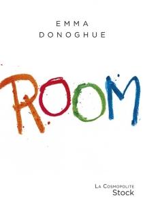 Room - EmmaDonoghue