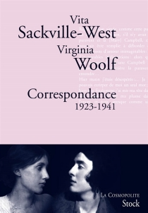 Correspondance : 1923-1941 - VitaSackville-West