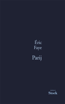 Parij - ÉricFaye