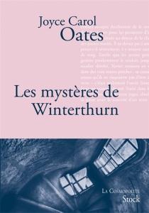 Les mystères de Winterthurn - Joyce CarolOates