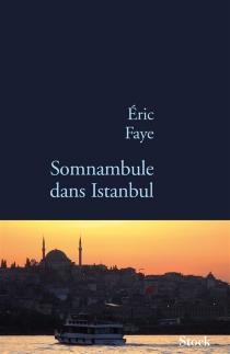Somnambule dans Istanbul - ÉricFaye