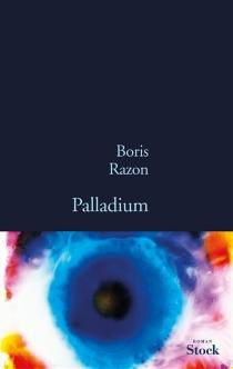 Palladium - BorisRazon