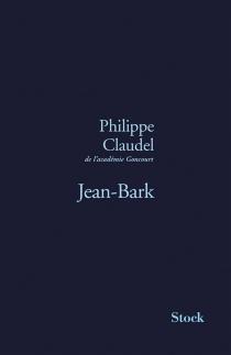 Jean-Bark - PhilippeClaudel