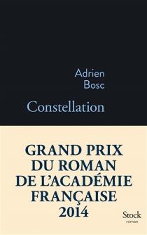 Constellation - AdrienBosc