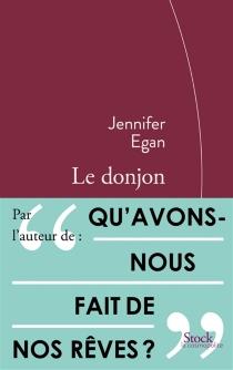 Le donjon - JenniferEgan