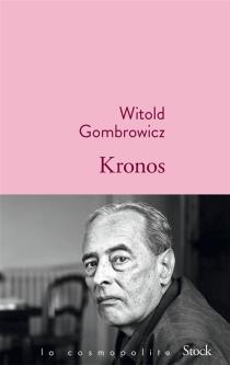 Kronos - WitoldGombrowicz