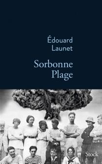 Sorbonne plage - ÉdouardLaunet