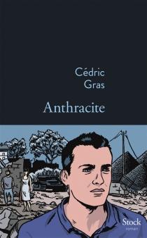 Anthracite - CédricGras