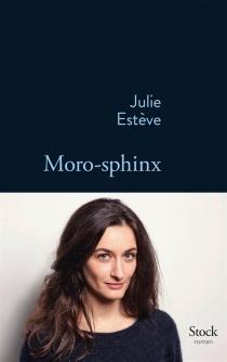 Moro-sphinx - JulieEstève