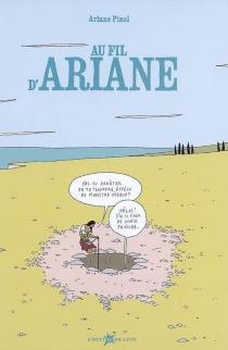 Au fil d'Ariane - ArianePinel