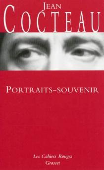 Portraits-souvenir - JeanCocteau