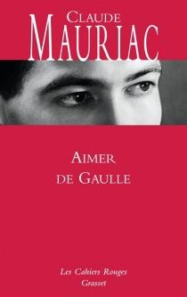 Le Temps immobile - ClaudeMauriac