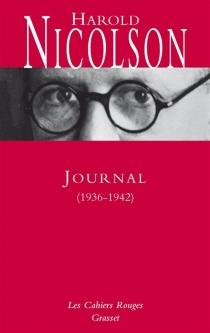 Journal (1936-1942) - Harold GeorgeNicolson
