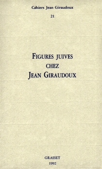 Cahiers Jean Giraudoux, n° 21 -