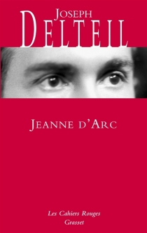 Jeanne d'Arc - JosephDelteil