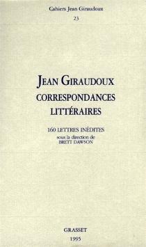 Cahiers Jean Giraudoux, n° 23 - JeanGiraudoux
