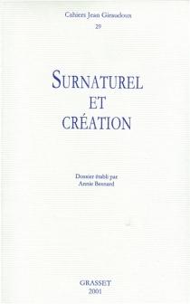 Cahiers Jean Giraudoux, n° 29 - JeanGiraudoux