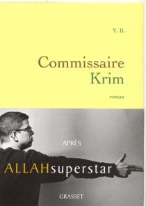 Commissaire Krim - Y. B.