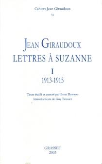 Cahiers Jean Giraudoux, n° 31 - JeanGiraudoux