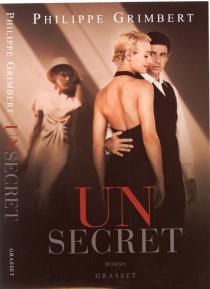 Un secret - PhilippeGrimbert