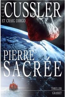 Pierre sacrée - CliveCussler