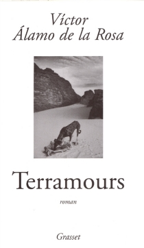 Terramours - VíctorÁlamo de la Rosa