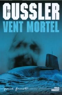 Vent mortel - DirkCussler