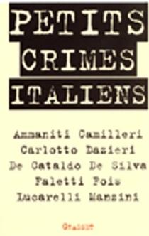 Petits crimes italiens -