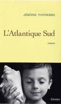 L'Atlantique sud - JérômeTonnerre