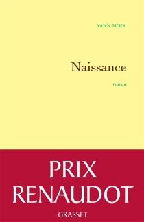 Naissance - YannMoix