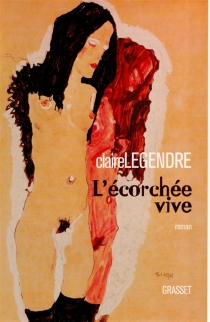 L'écorchée vive - ClaireLegendre