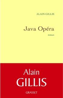 Java Opéra - AlainGillis
