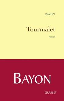 Tourmalet : le virage de Caderolles - Bayon